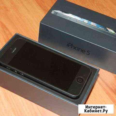 iPhone 5 Великий Новгород