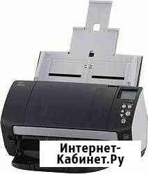 Сканер протяжный Fujitsu fj7160 Тольятти