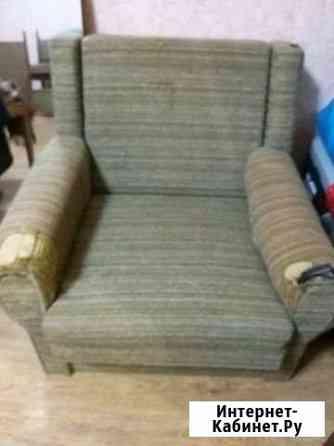 Кресло Магадан