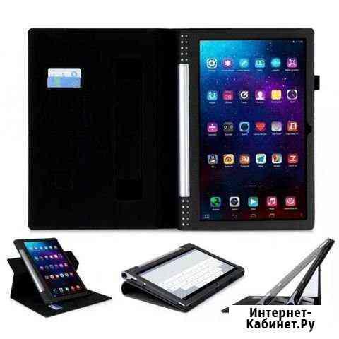 Новый чехол к 13.3 Lenovo Yoga Tablet 2 PRO Новосибирск