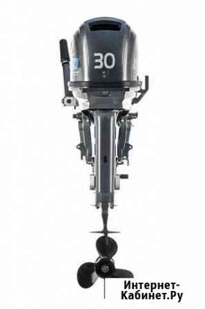 2Х-тактный лодочный мотор mikatsu M30FHS Астрахань
