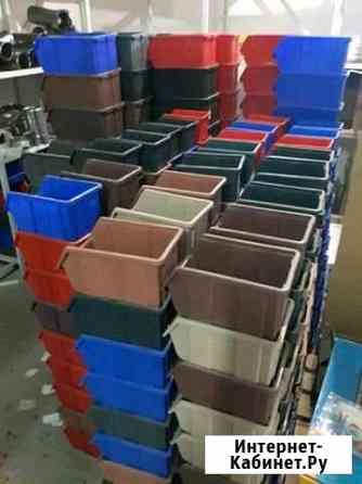 Контейнер для метизов пластиковый 335х225х170 Кардоникская