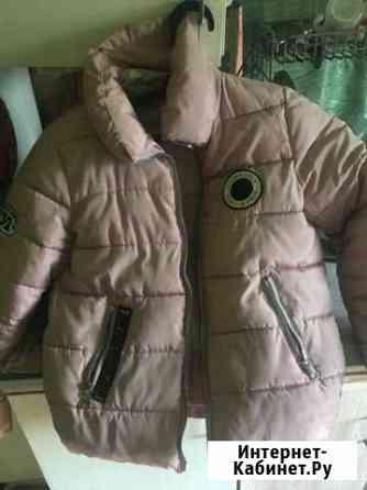 Куртка Горно-Алтайск