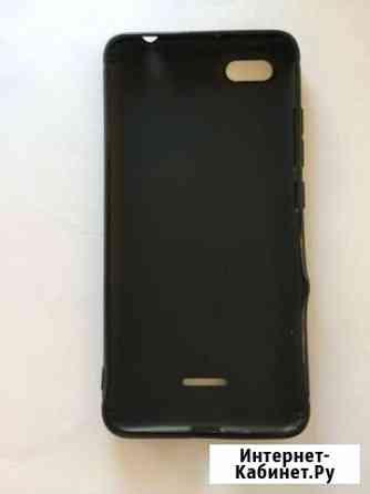Чехол Xiaomi Redmi 6A Улан-Удэ