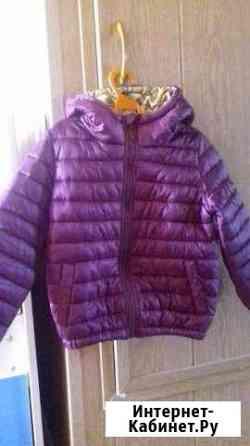 Куртка Оренбург