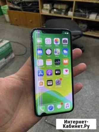 iPhone X 64gb Курган