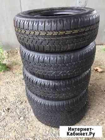 Bridgestone Dueler A/T 693III 265/65 R17 112s Хабаровск