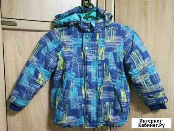 Куртка зимняя Crockid Орёл