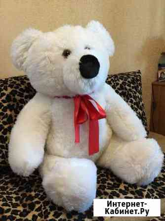 Плюшевый медведь Новый Севастополь