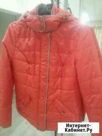 Куртка женская 46 размер Абакан