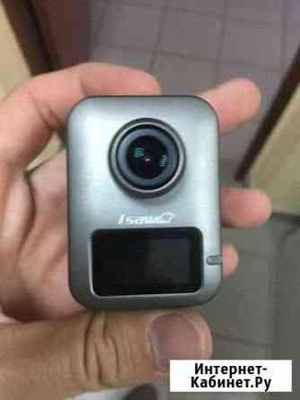Экшн-камера isaw A2 Самара