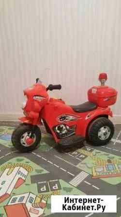 Мотоцикл детский Благовещенск