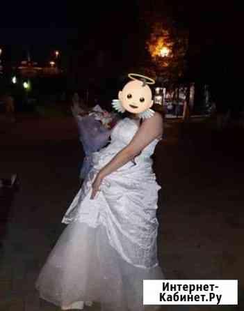 Платье на прокат Кардоникская