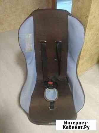 Кресло автомобильное от 9-18кг Тельмана