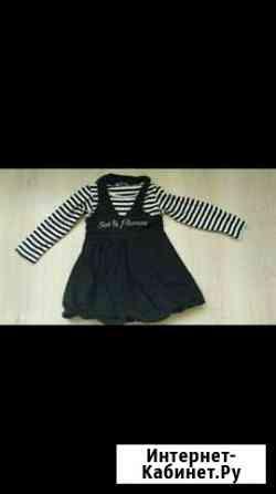Одежда для девочки 92-98 Янино-1