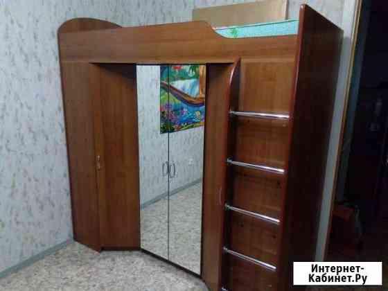 Кровать-шкаф Великий Новгород