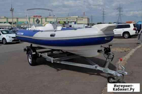 Риб WINboat 485 Химки