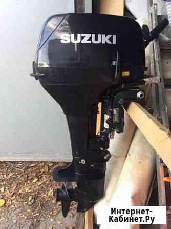 Suzuki 9.9 Астрахань