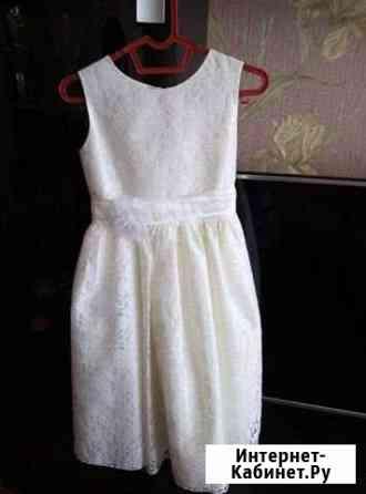 Платье для девочки Саранск