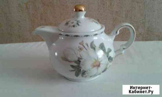 Продам ретро чайничек для заварки Тольятти