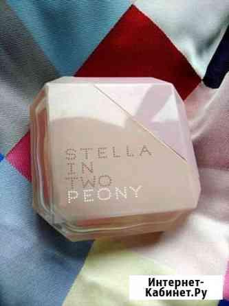 Stella Mccartney Stella in two peony 50 ml Орёл
