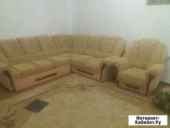 Мебель мягкая угловая. Продается Черкесск