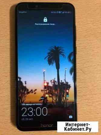 Huawei Honor 7c Казань