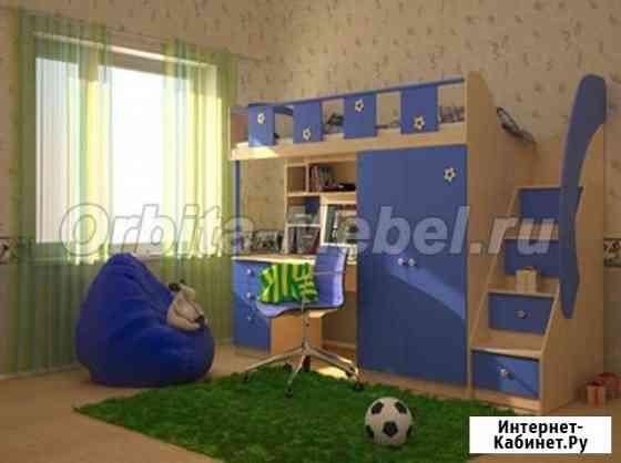 Кровать чердак Саранск