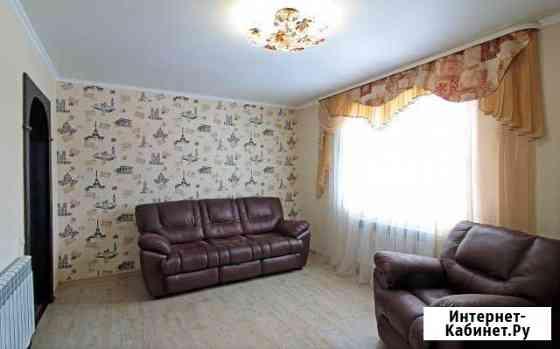 Дом 200 кв.м. на участке 3 сот. Саранск