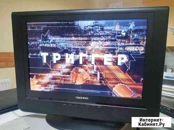 Телевизор Techno ts-lsd-1905 Дмитров