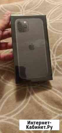 iPhone 11pro 64 черный новый обмен продажа Грозный