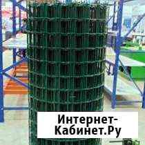 Сетка сварная рулонная для забора 1,5 м Йошкар-Ола