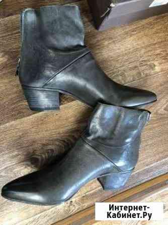 Казаки ботинки vic matie Находка