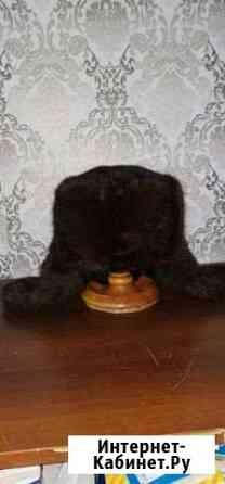Мужская шапка Улан-Удэ
