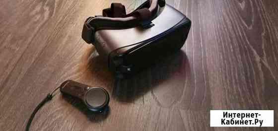 Очки виртуальной реальности Gear VR с джойстиком Иркутск