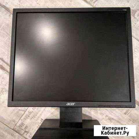 Монитор Acer Брянск
