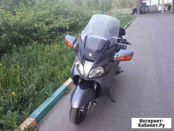 Suzuki skywave650 lx,burgman650 lx Москва
