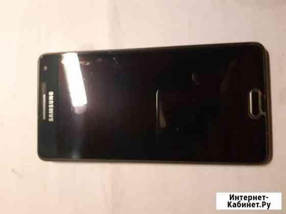SAMSUNG Galaxy A5 2015 обмен Москва
