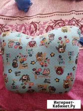 Подушка для новорожденного Белгород
