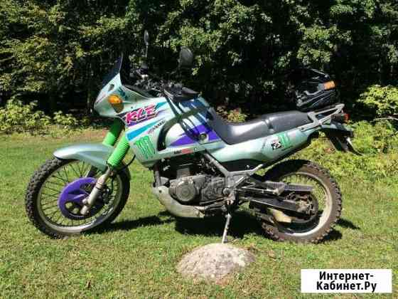 Kawasaki KLE 400 Нальчик
