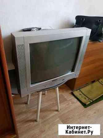 Телевизор Грозный
