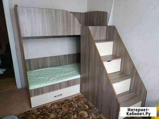 Кровать Курган