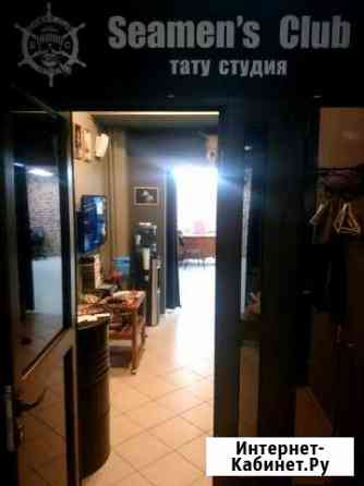 Аренда рабочего места, тату, пирсинг, перманент Севастополь