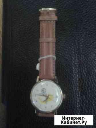 Часы Бурятия Улан-Удэ