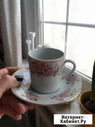 Китайский кофейный набор Москва