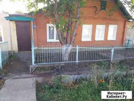 Дом 63 кв.м. на участке 3 сот. Саранск