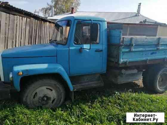 Газ 3307 Томск