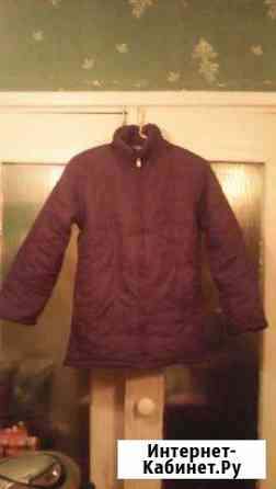 Женская куртка Томск