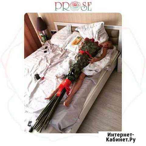 Длинные розы от 100 до 200см Иркутск