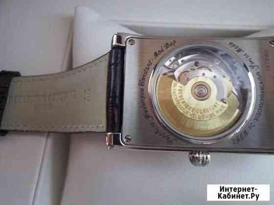 Часы №177 Frederique constant FC-303BS4C26 Швейц Самара